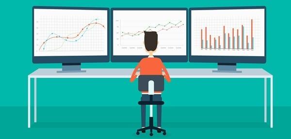 Hoe realtime dashboards je marketing verbeteren