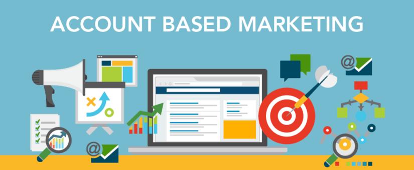Account based marketing: zo werkt het
