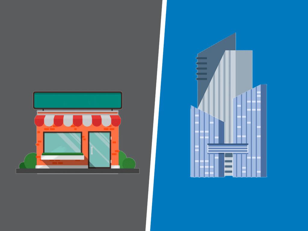 Corporate of MKB: wat zijn de beste klanten voor B2B SaaS start-ups?