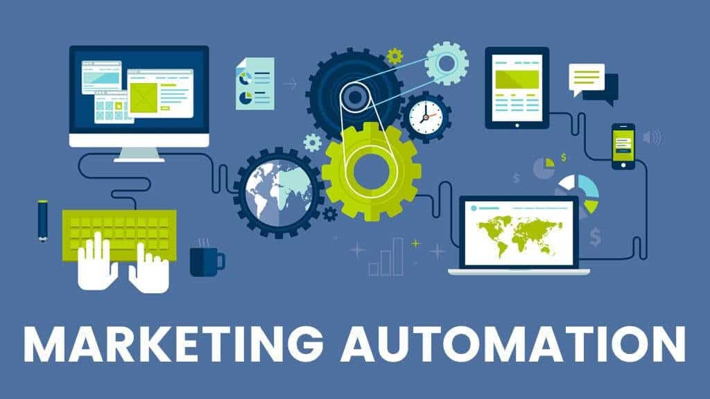 Marketing automation: zo begin je ermee