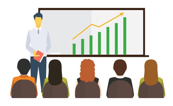 Consultative selling: eerst helpen en daarna verkopen