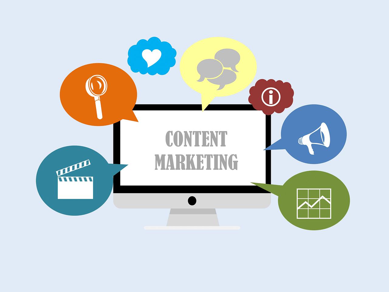 Wat is content marketing? En waarom is het belangrijk?
