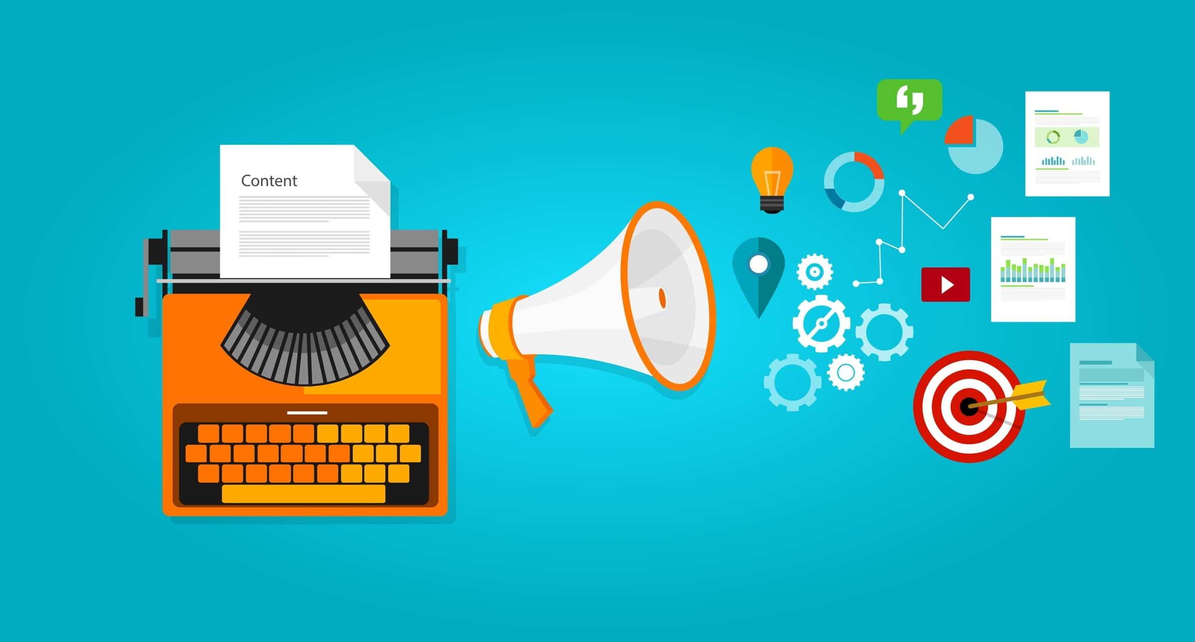 Laat je medewerkers content maken voor marketing