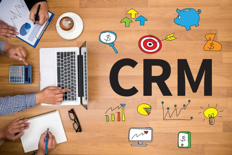 Top zes CRM systemen voor het midden- en klein bedrijf