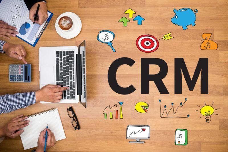 Top zes CRM's voor het midden- en klein bedrijf