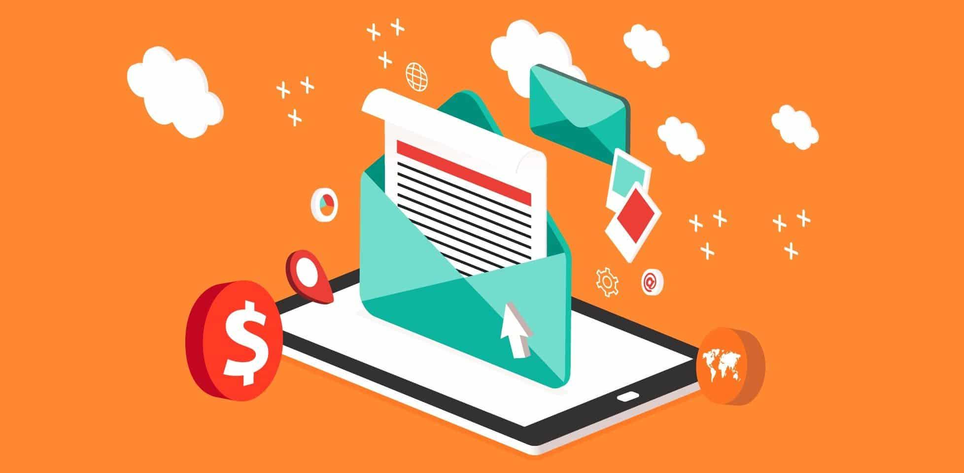 Negen grote email marketing fouten en hoe je ze voorkomt