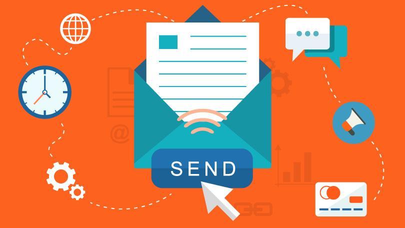 De voordelen van email marketing voor kleine bedrijven