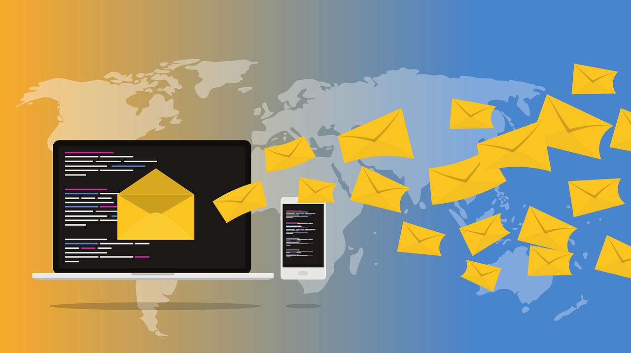 Drie tips om je e-mail marketing lijst te verbeteren