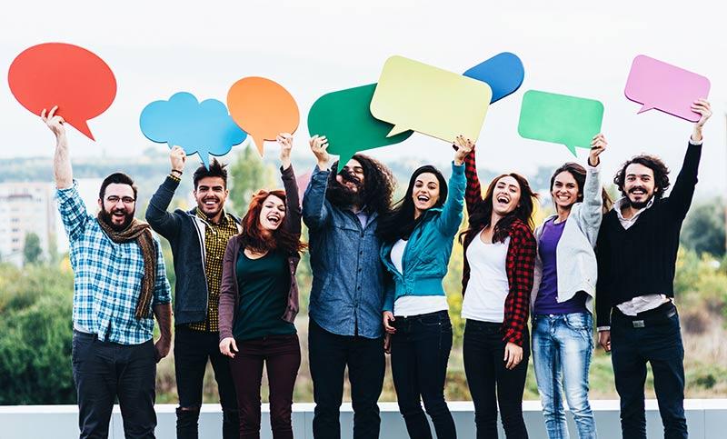 Start in vier stappen een employee advocacy programma