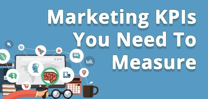 Marketing KPI's die je in de gaten moet houden