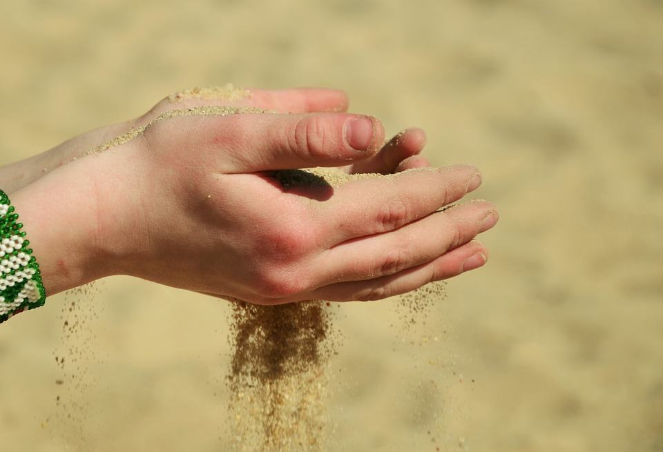 Je marketing hangt als los zand aan elkaar