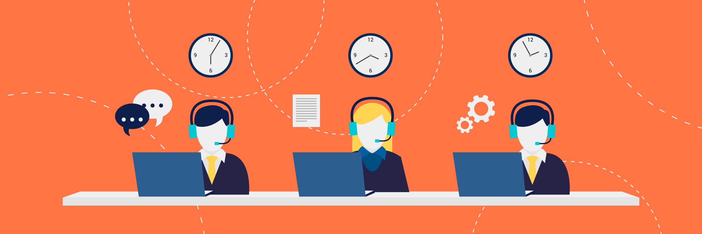 Waarom telemarketing nog steeds belangrijk is
