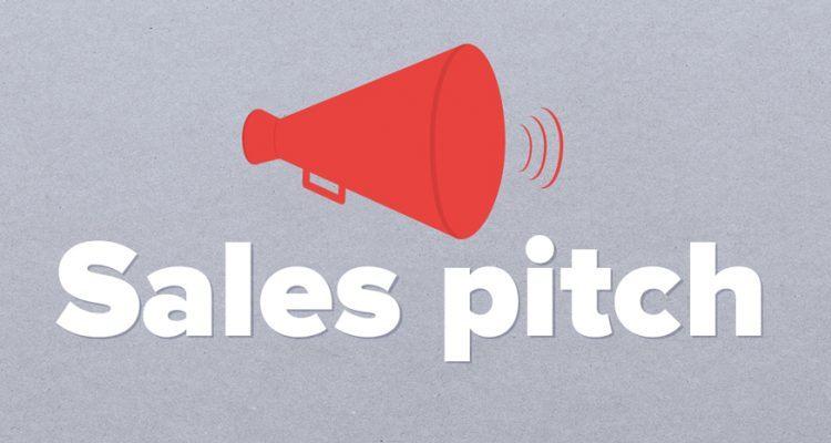 Stop met je sales pitch, start met luisteren naar je leads