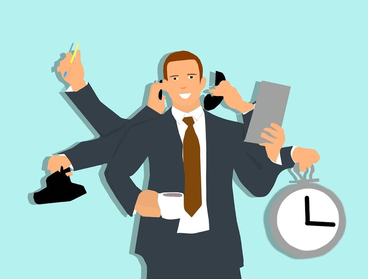 Vijf misverstanden over sales productiviteit