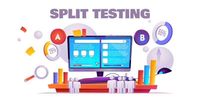 Zo voer je een succesvolle A/B test uit