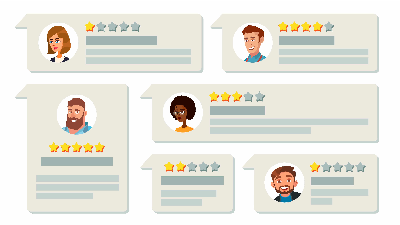 B2B klantfeedback: zes populaire feedback kanalen