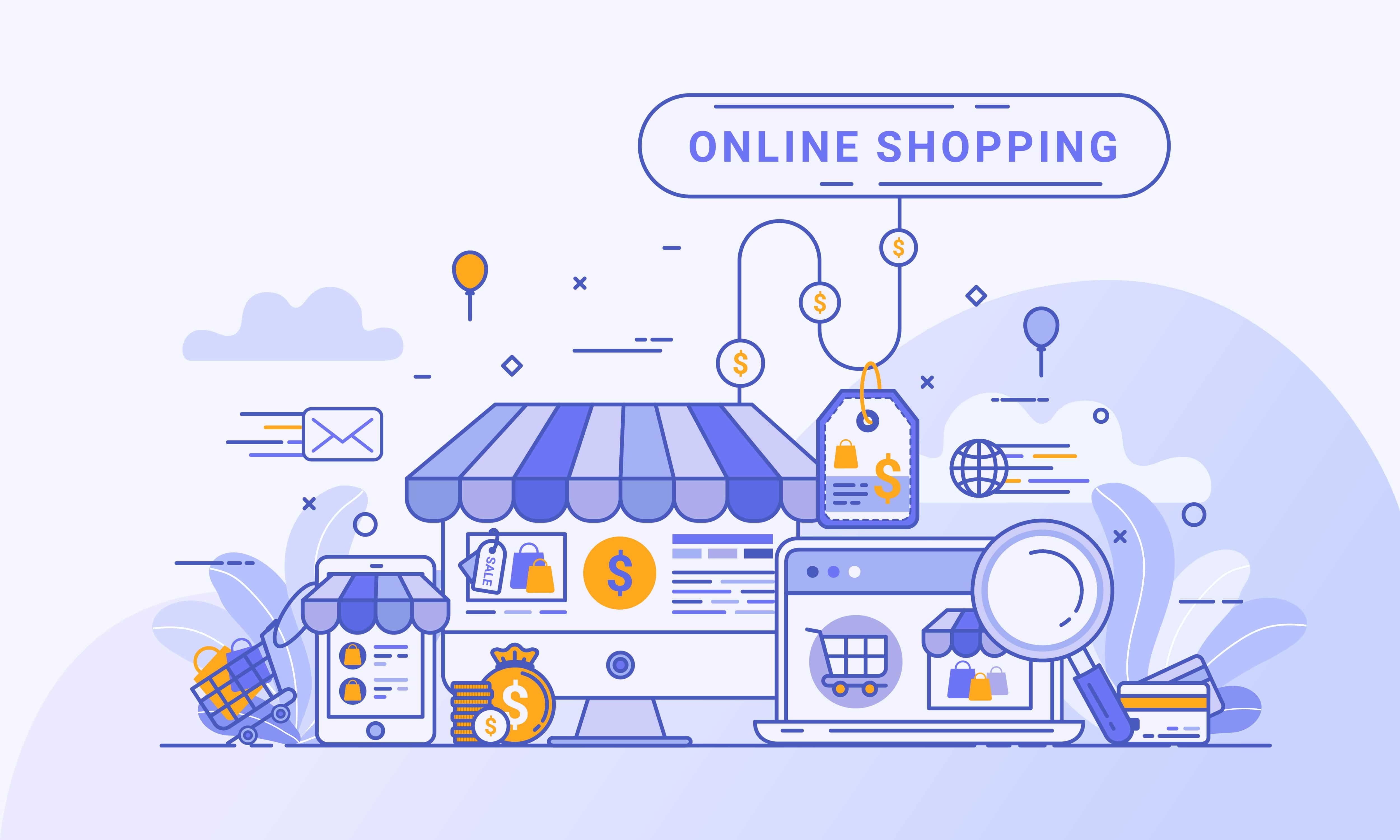 Online adverteren voor webshops: de basis