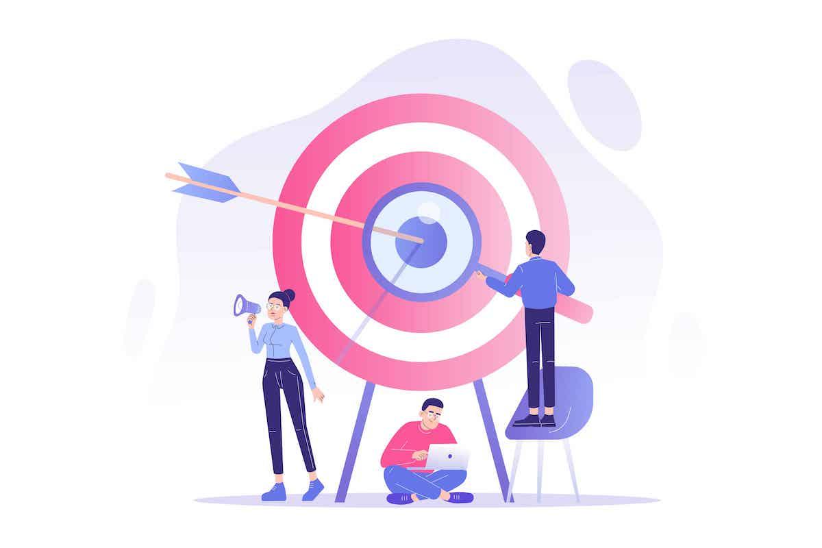 Wat is targeted advertising?