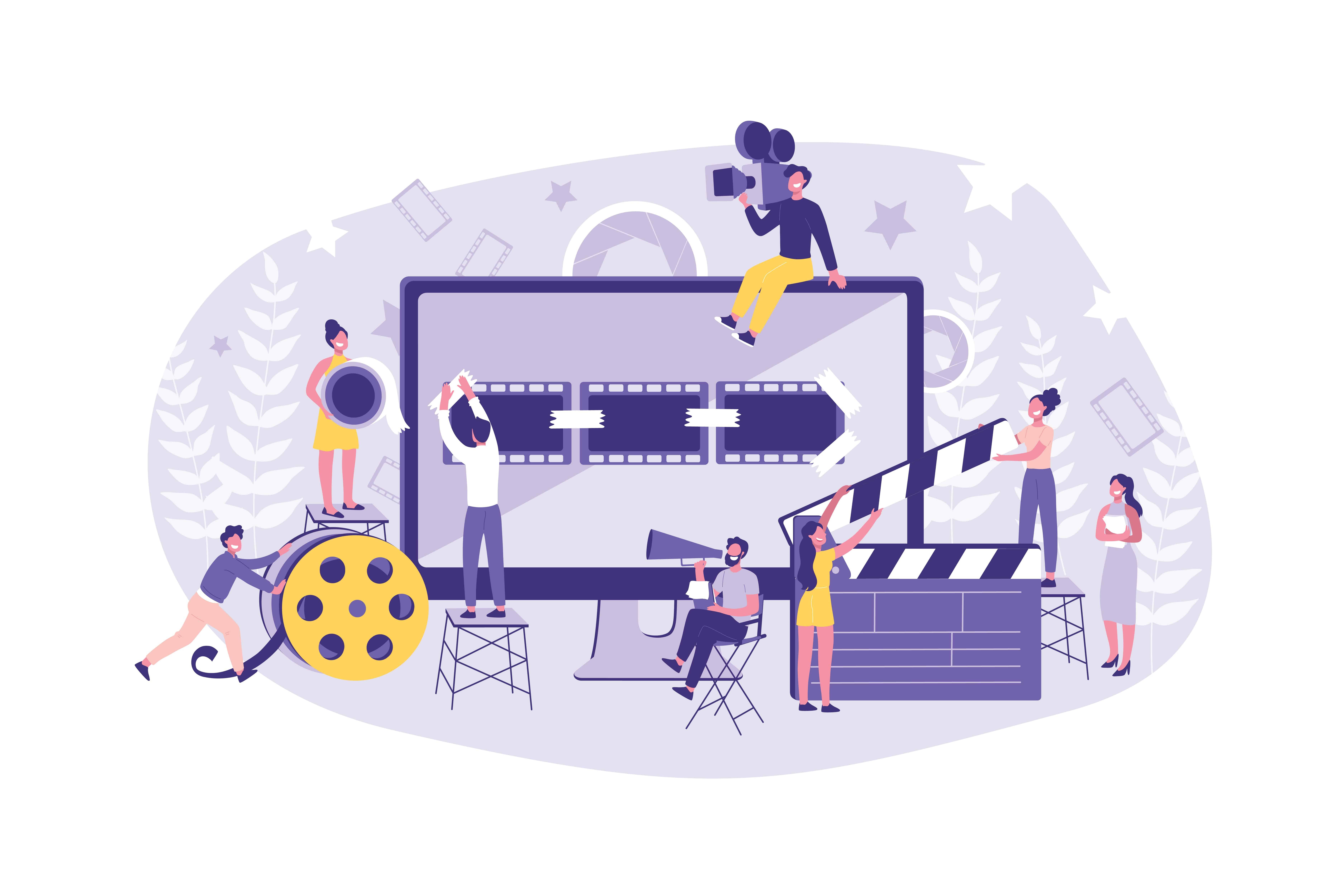 Video prospecting: trek de aandacht van leads met video